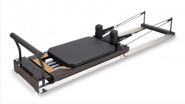 katlanır pilates reformer makinası