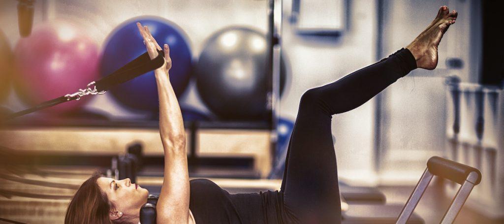 Pilates kas yapar mı?