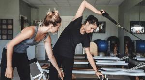 Pilates kilo kaybı için iyi bir egzersiz mi?