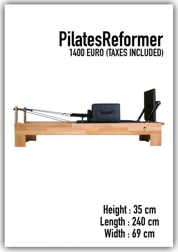 PilatesReformer