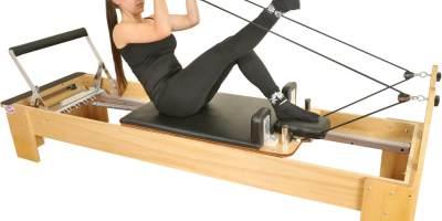 Reformer Pilates Yapanlar